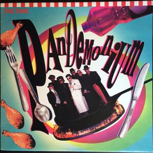 Pandemonium (The Time album)