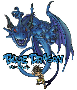 Blue Dragon Impossible Mode Completed (1/2)