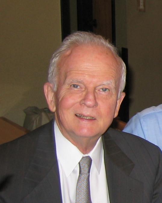 Walter Lewis Baily Jr Wikipedia
