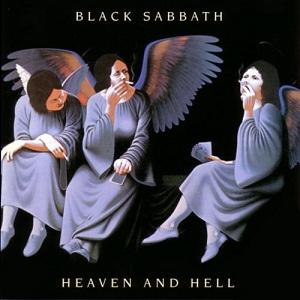 Heaven and Hell (Black Sabbath album)