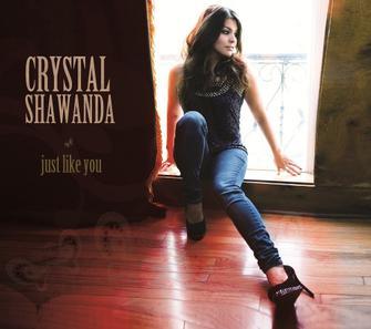 Just Like You Crystal Shawanda Album Wikipedia