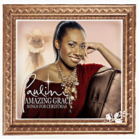 Amazing Grace: Songs for Christmas