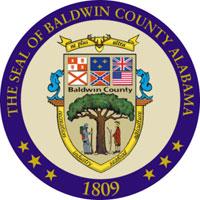 Seal of Baldwin County, Alabama
