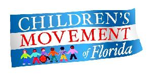 The Children's Movement of Florida logo