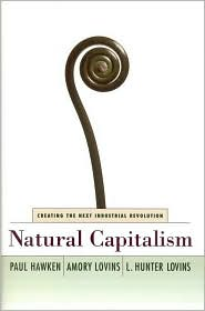 Natural Capitalism: Creating the Next Industri...