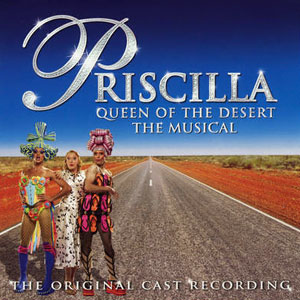 Priscilla, Queen of the Desert (musical)