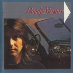 Randy's 1978 solo album, that should have performed much better than it did on the music charts. Damn, that's a fine looking man on that album cover.