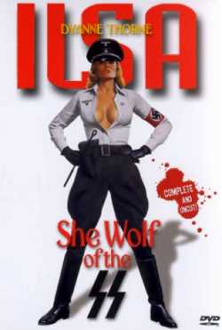 Ilsa, She Wolf of the SS is considered the qui...