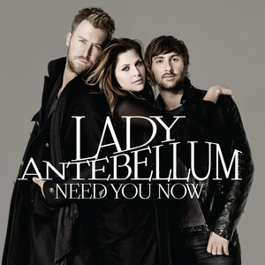 Portada del disc Need You Now, de Lady Antebellum
