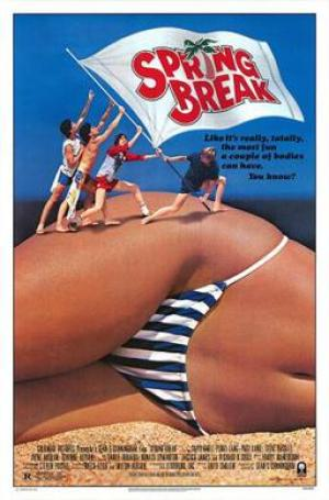 Spring Break (film)