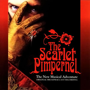 The Scarlet Pimpernel (musical)