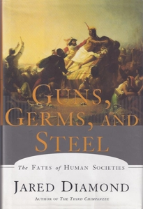 Jared Diamond: Guns Germs and Steel