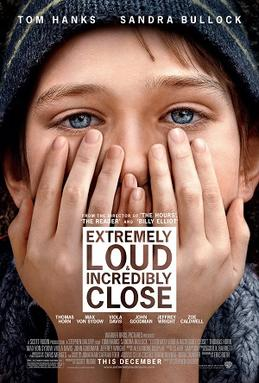 Extremely Loud and Incredibly Close (film)