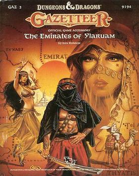 The Emirates Of Ylaruam Wikipedia