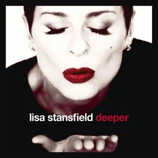 Deeper Lisa Stansfield Album Wikipedia