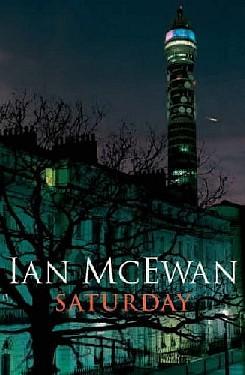 Saturday (novel)