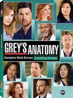 Grey S Anatomy Season 9 Wikipedia