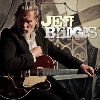 Jeff Bridges (album)