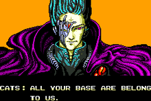 Belong To Us All Your Base Are Belong To Us Tumblr Tumblr Meme