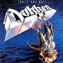 FIRST IMPRESSIONS Volume 69: Dokken – Tooth & Nail