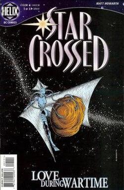 Star Crossed Comics Wikipedia