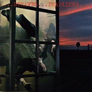 Deadlines (Strawbs album)