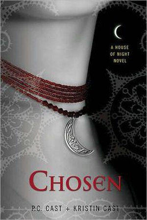 Chosen (A House of Night novel)