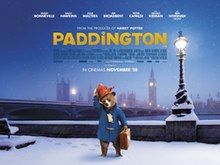 paddington bear film # 1