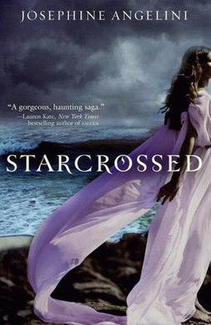 Starcrossed (novel)