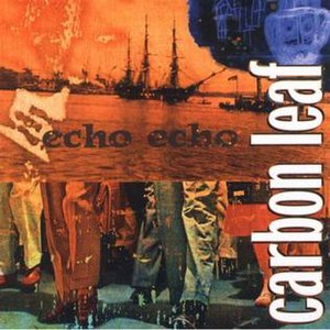 Echo Echo album cover