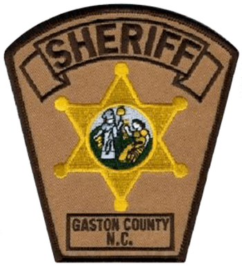 Gaston County Sheriff's Office