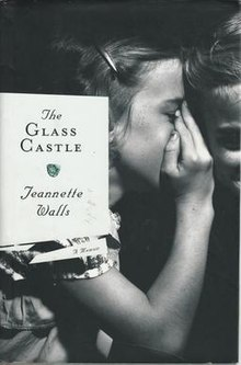 The Glass Castle Jeannette Walls hardcover first edition 2005.jpg