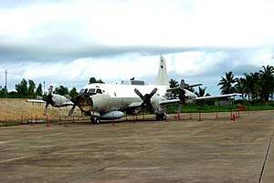 The Hainan Island Incident, Ten Years Later