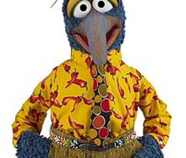 Gonzo The Great Jpg
