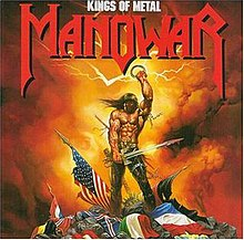 FIRST IMPRESSIONS Volume 75: Manowar – Kings Of Metal