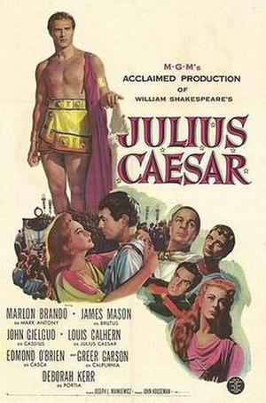 Julius Caesar (1953 film)