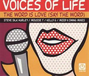 Word Is Love