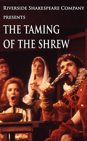 Taming of the Shrew, Diane Ciesla, Dan Souther...