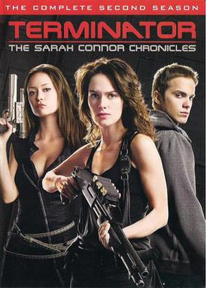 List of Terminator: The Sarah Connor Chronicle...