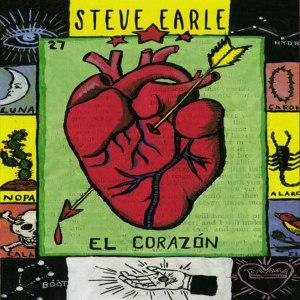 El Corazón album cover