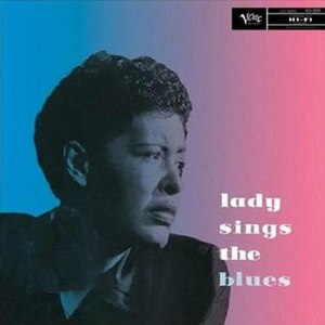 Lady Sings the Blues (Billie Holiday album)