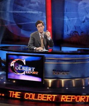 Why Stephen Colbert Is A Genius