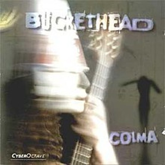Colma, Buckethead album (cover art).jpg