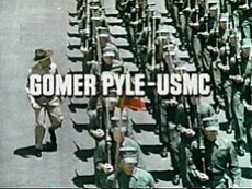 Gomer Pyle, U.S.M.C. - Wikipedia, the free encyclopedia