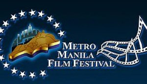 Metro Manila Film Festival Official Logo