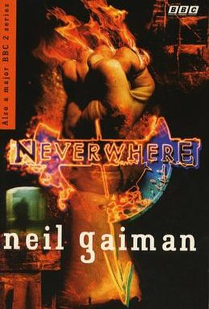 Neverwhere (novel)