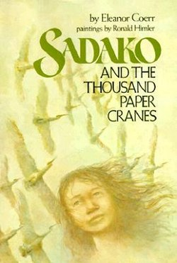 Sadako and the thousand paper cranes 00.jpg
