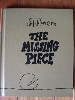The Missing Piece (book)