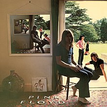 Image from Wikipedia :: Ummagumma  by Pink Floyd released in 1969