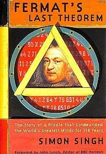 Libro Fermat's Last Theorem